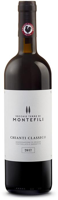 Chianti Classico Montefili 2017