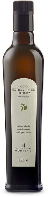 Montefili Olio Extravergine Oliva
