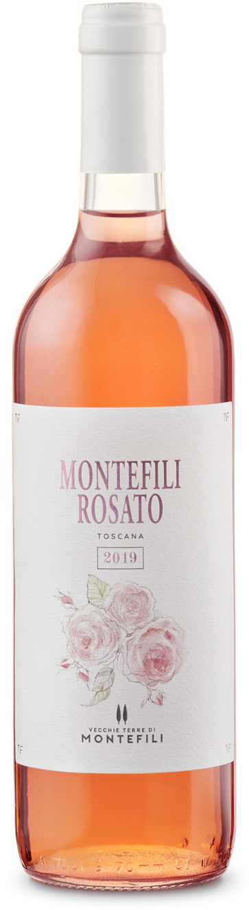 Montefili Rosato